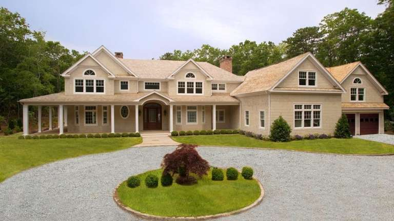 The Hampton Designer Showhouse on view from July