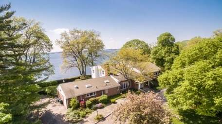This Kings Point home, built in 1957, has