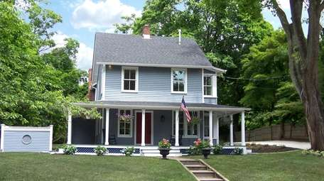 This Setauket home is on the market for