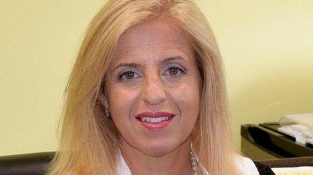 Lorrie Director of Valley Stream has been hired