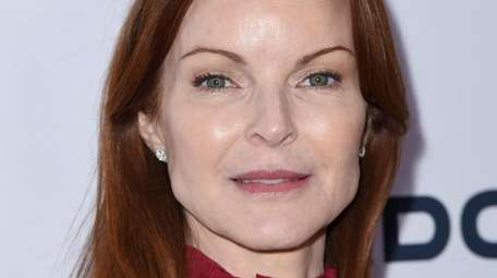 "Marcia Cross arrives at the ""STAND UP! for"