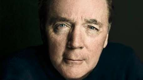James Patterson's new novel, a Detective Michael Bennett