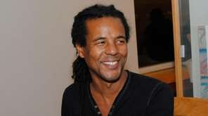 Author Colson Whitehead comes to Hampton Library in