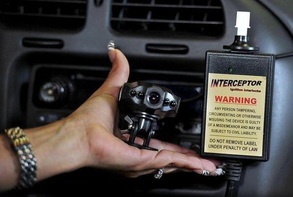 Grant Will Help Monitor Dwi Cases U0026 39  Ignition Interlock