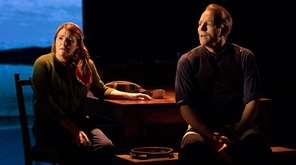 Mare Winningham and Stephen Bogardus star in Conor