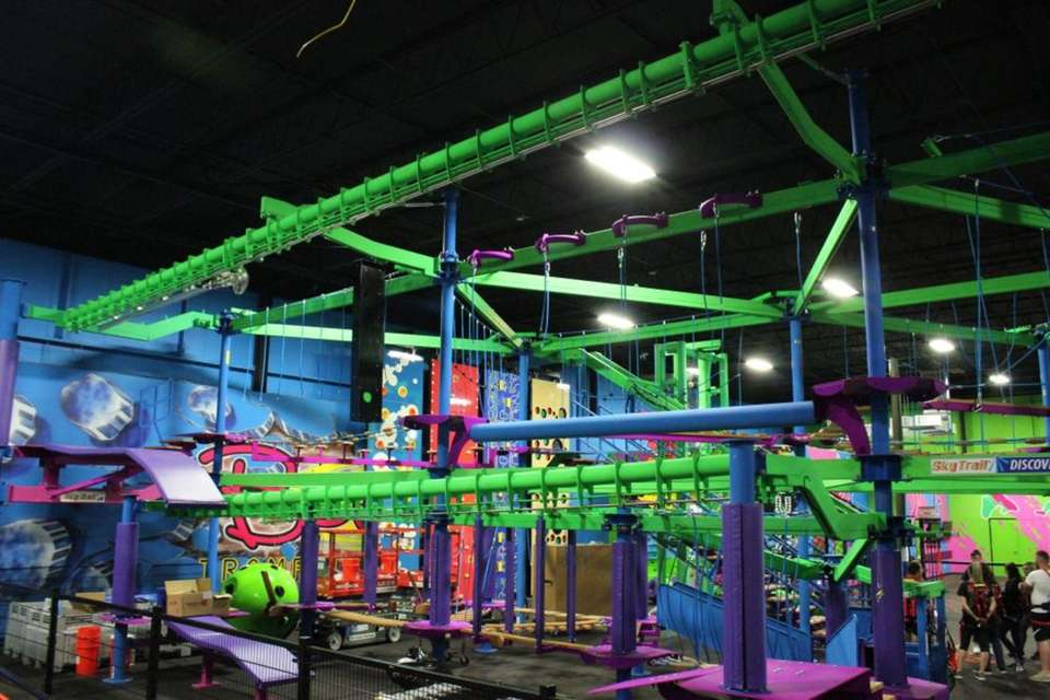 New Places For Kids, Parents On Long Island | Newsday Kids and parenting <b>Indoor toddler activities.</b> New places for kids, parents on Long Island | Newsday.</p>