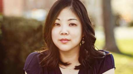 Nicole Chung, author of