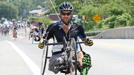 Soldier Ride The Hamptons is dedicated to the