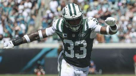 Jets safety Jamal Adams stressed the importance of