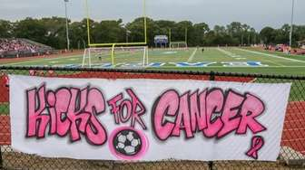 Hauppauge High School hosted the annual