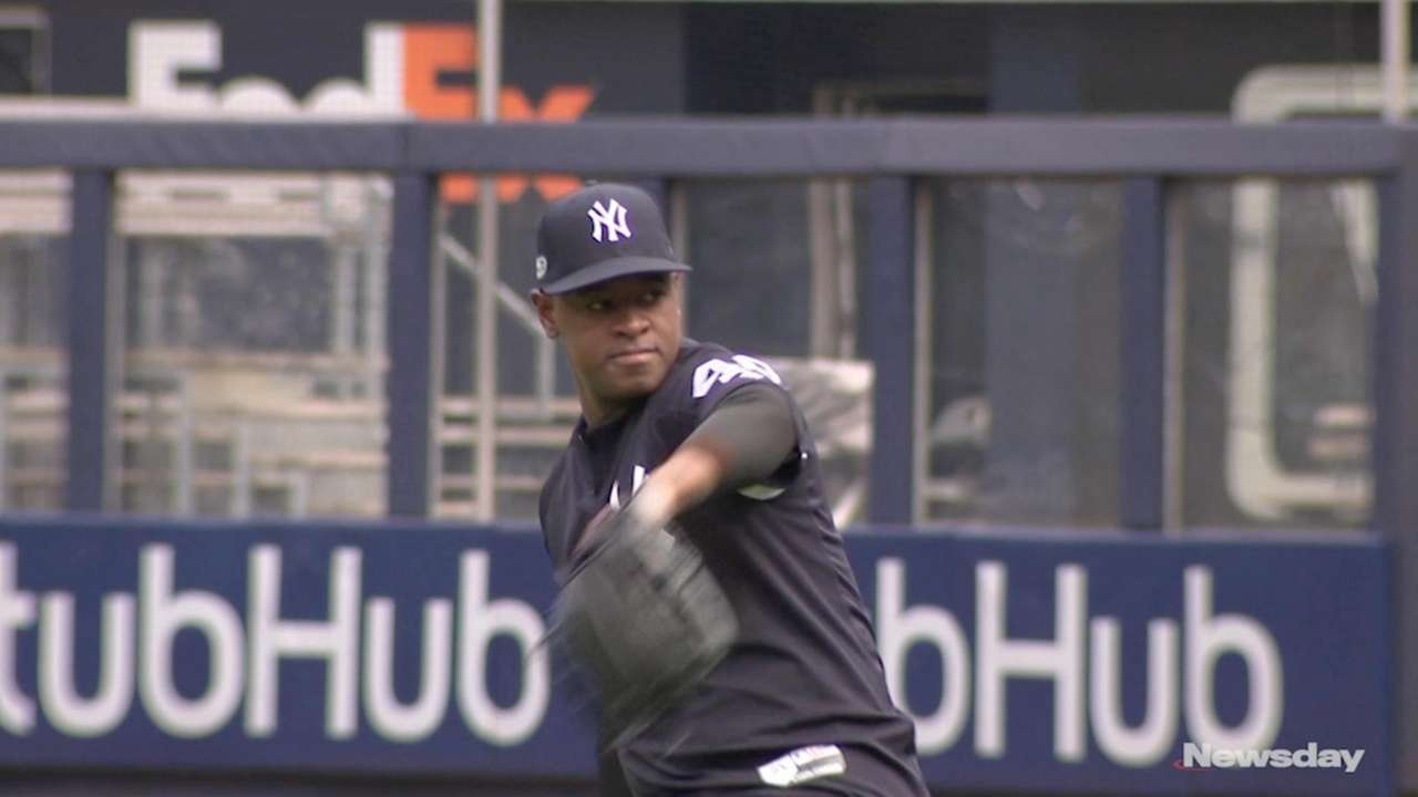 On Tuesday, October 2, 2018, Yankees managerAaron Boone