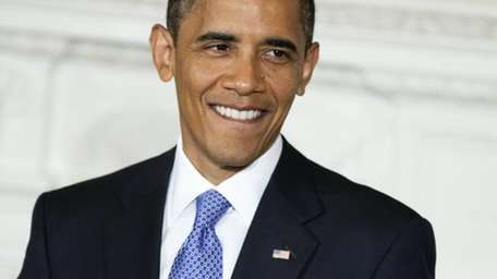 President Barack Obama will be appearing on