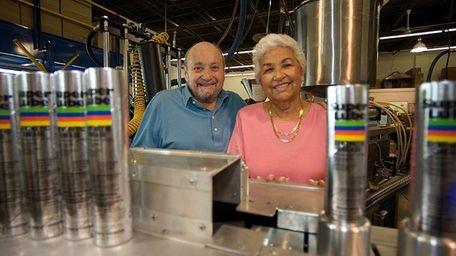 Hilda and Sal Randisi