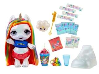 Reveal your Poopsie Surprise Unicorn by MGA Entertainment.