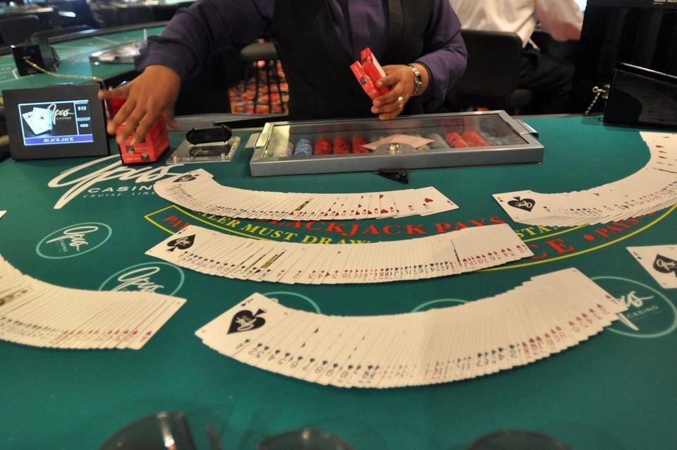 Casino cruise island long beginner gambling guide online