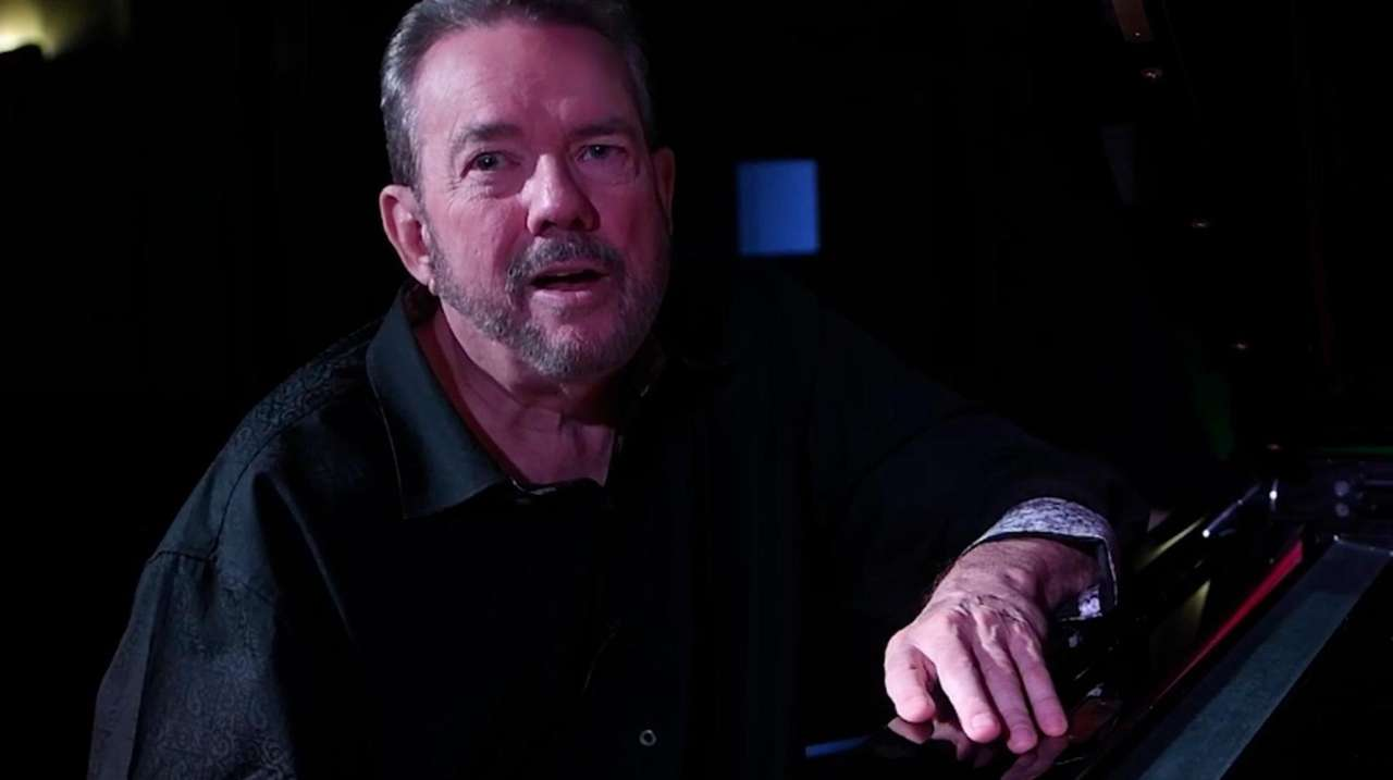 On Wednesday, Grammy-winning singer-songwriter Jimmy Webb, whose hits