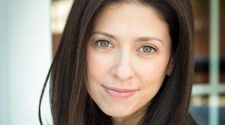 Amy Blumenfeld of Roslyn will read from her