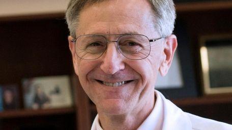 Dr. Kenneth Kaushansky, senior vice president of health
