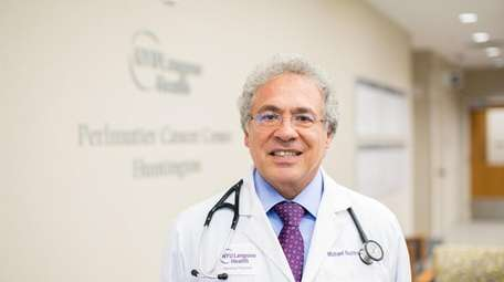 Dr. Michael Buchholtz is a director at the