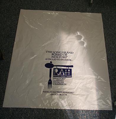 Realtor's bag