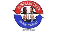 The Bellwether, a podcast by Newsday Opinion's Mark