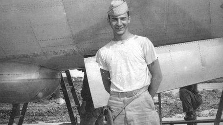 Anthony Joseph Agoglia in an undated photo. He