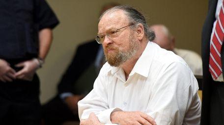 Former Suffolk Legis. George Guldi faces criminal charges