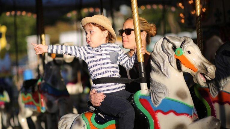 The Long Island Fall Festival celebrates its 25th