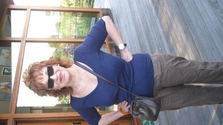 Saturday, July 24, 2010. Southampton, NY. Joy Behar