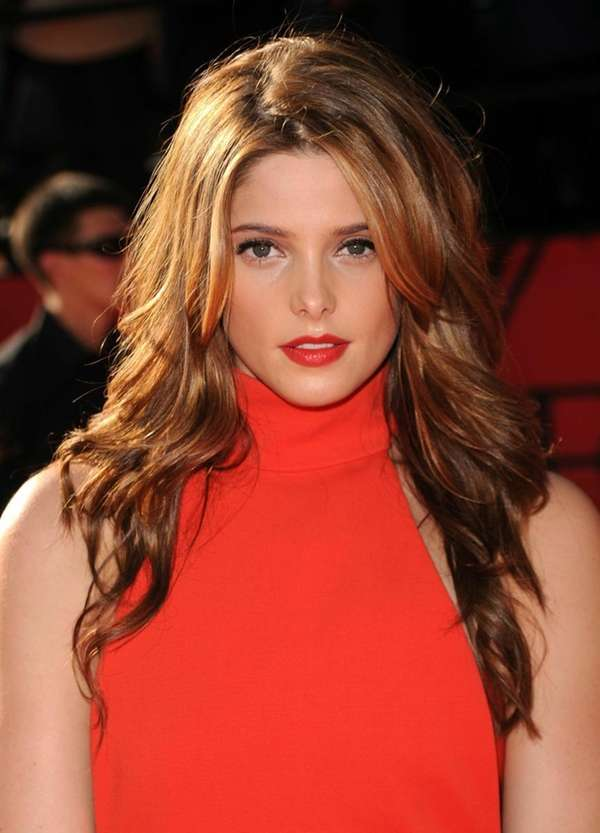Actress Ashley Greene arrives at the 2010 ESPY