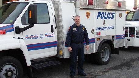Dennis Reichardt in an undated photo. He served