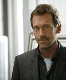 Hugh Laurie has an idea... Wednesday February 15, 2012 9:08 AM By Verne Gay