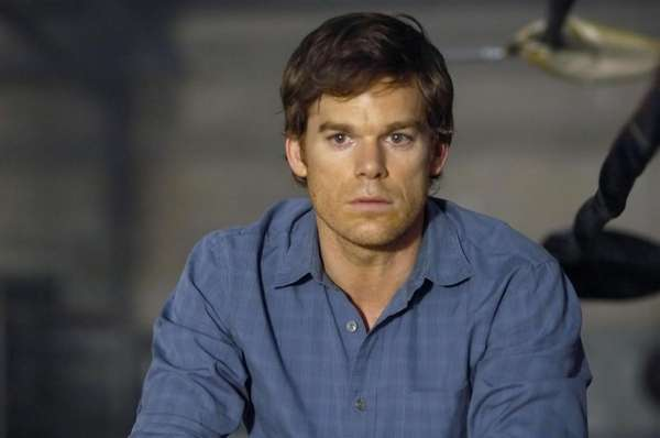 Michael C. Hall of