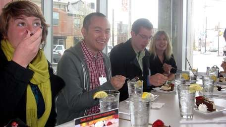 Taste of Northern Liberties Tour includes a visit