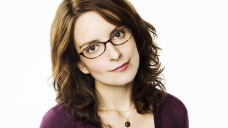 Tina Fey as Liz Lemon on