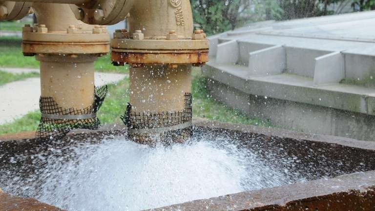 Long Island American Water has lifted water restrictions