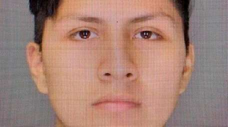 Kevin Chavez, 19, of Bridgehampton, was charged with