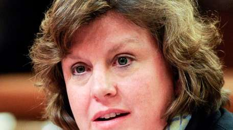 Stephanie Miner, mayor of Syracuse at the time,