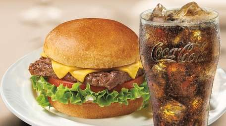 Friendly's is welcoming fall with two specials.