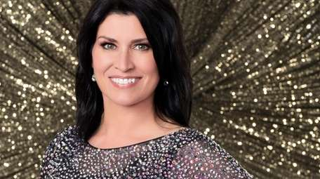 """Former """"The Facts of Life"""" star Nancy McKeon."""