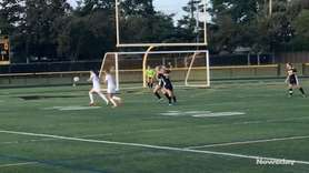 Wantagh handed Calhoun its first loss of the