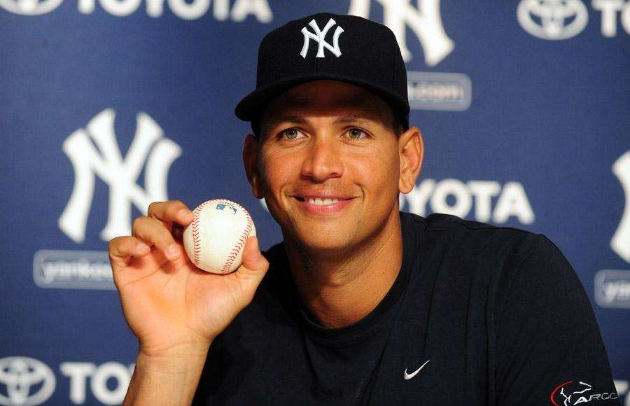 AUG. 4, 2010 | A-ROD HITS NO. 600