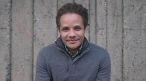 Jamel Brinkley is a 2018 National Book Award
