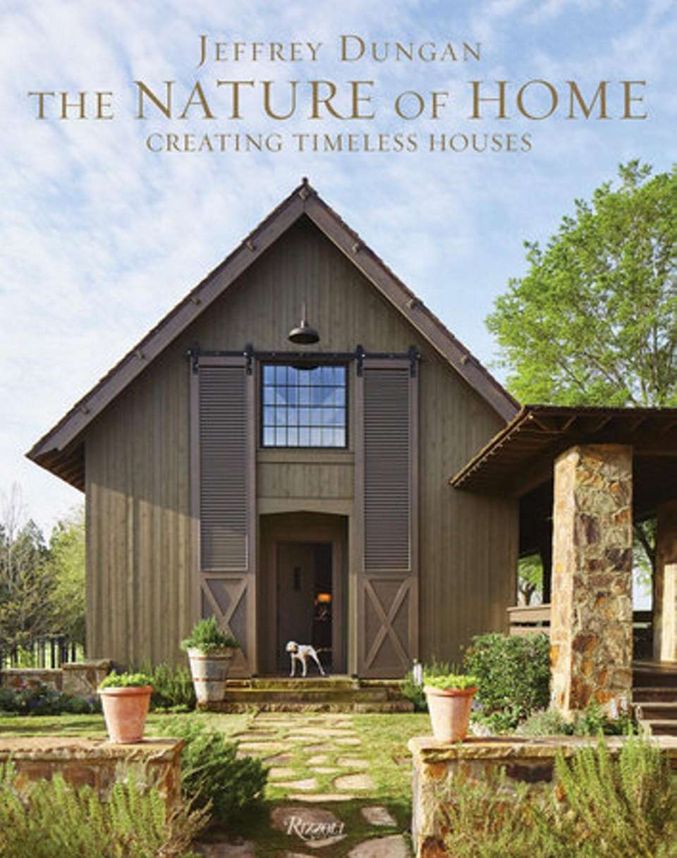 Southern architect Jeffrey Dungan is known for his