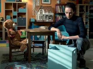 """Kate Siegel in a scene from Netflix's """"The"""