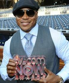 SAN DIEGO - JULY 23: LL Cool J