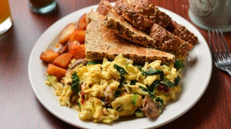 Toast Coffeehouse is participating in the Patchogue Breakfast