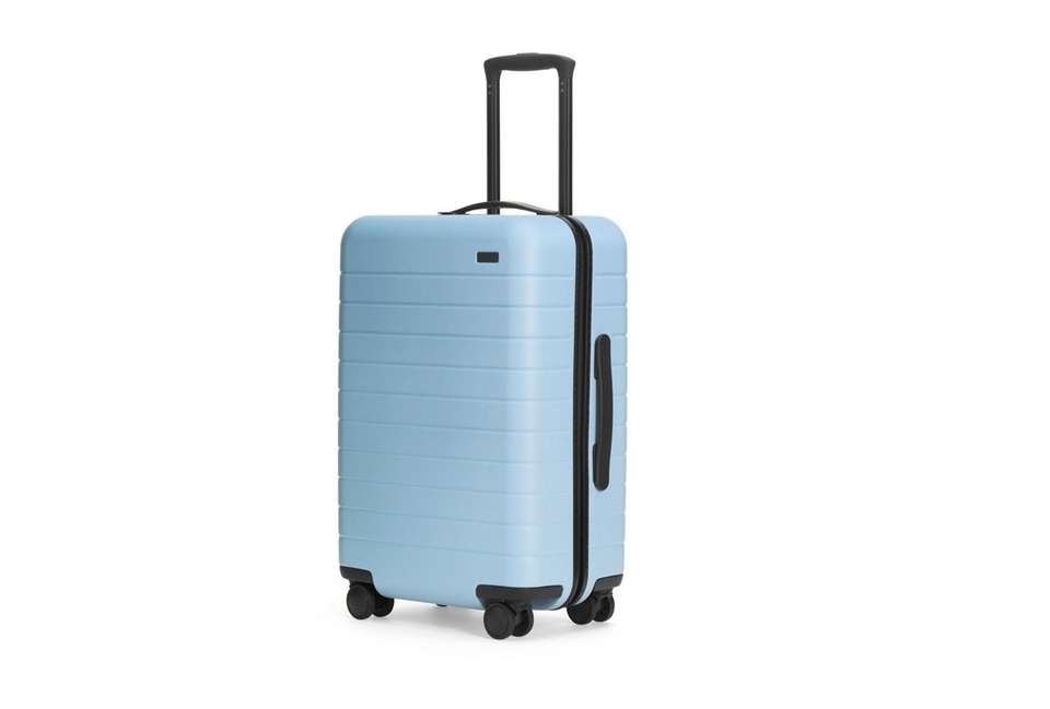 This carry-on lets you bring a little more