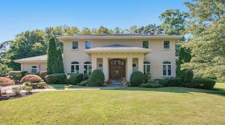 This Bayville house listed for $1.495 million recently