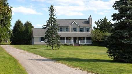 This Southold property is listed for $849,000.